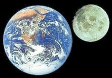 Луна 19 марта подойдет к Земле на самое близкое расстояние, начиная с 1992 года.  В очередной лунный перигей...